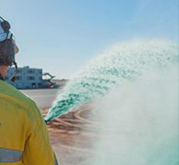 Hydroseeding Canberra Applications