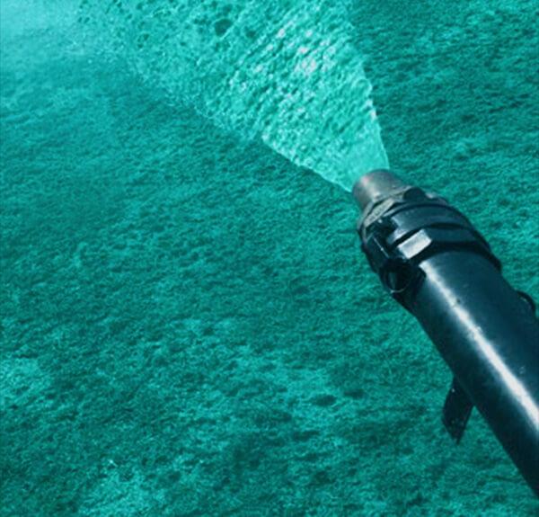 Hydroseeding Canberra Benefits