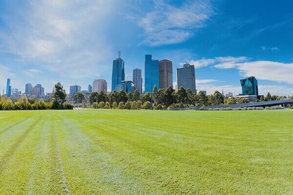 Melbourne Hydromulching Services